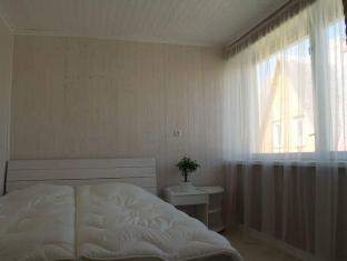 Guesthouse Vesiroosi Parnü - Habitación
