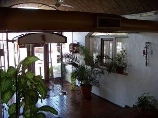 Hostal de la Sierra del Tandil3