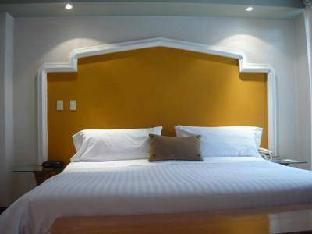 Hotel Casona de los Vitrales