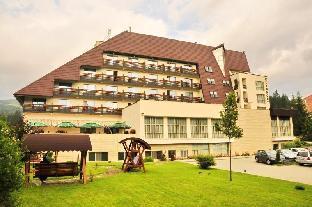 Cazare la  Clermont Hotel