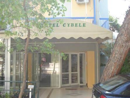 Hotel Cybele Pefki – Athens 1