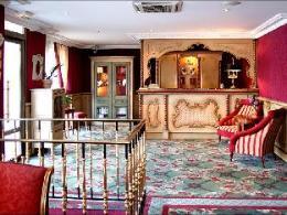 Villa Eugenie Hotel