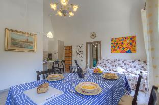 Formia Apt in the city center-Wifi A/C 2bdrms 4p