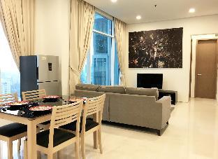 HOMELY 2BR SOHO Suites 7, KLCC + FREE WiFi