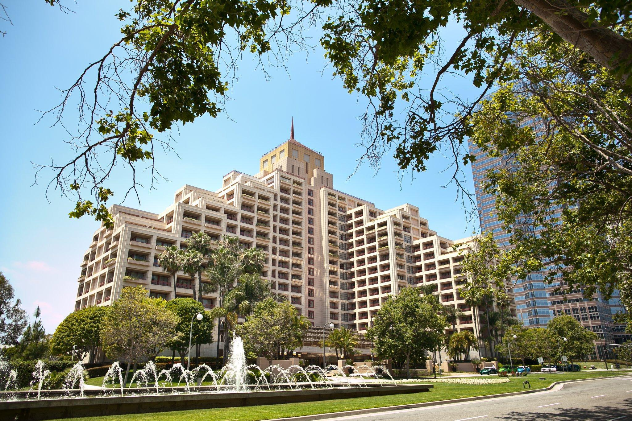 InterContinental Los Angeles Century City at Beverly Hills image