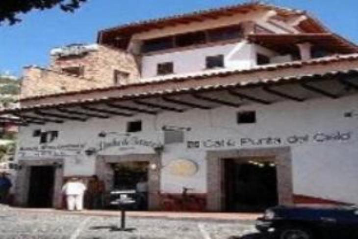Hotel Agua Escondida photo 1