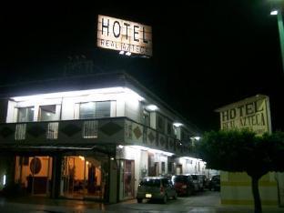 Hotel Real Azteca