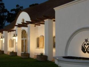 In the Vine Country Manor House Stellenbosch - Hotel Exterior