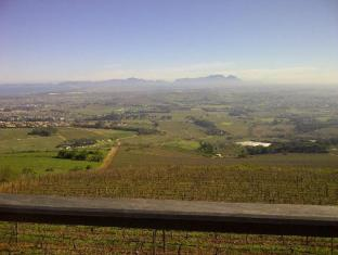 In the Vine Country Manor House Stellenbosch - Magnificent Views