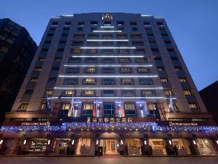 インペリアル ホテル1