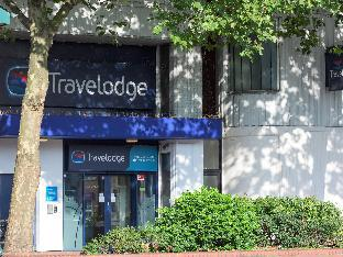Travelodge Kingston Upon Thames Central Hotel