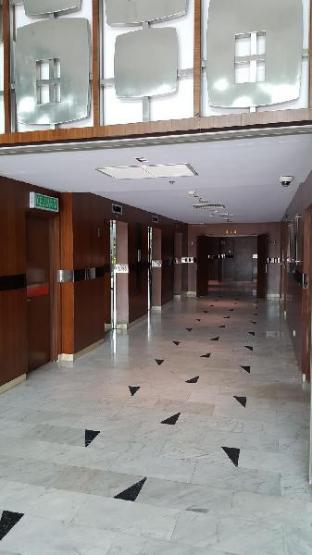 3-4 Pax Whole Apt Near KL Sentral/Nu Shopping
