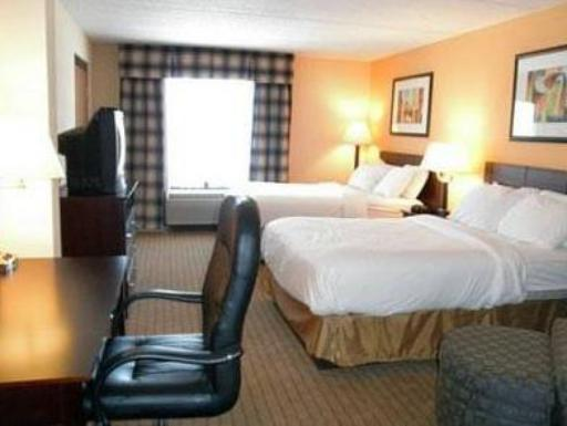 Country Inn & Suites By Carlson Prospect Heights IL hotel accepts paypal in Prospect Heights (IL)