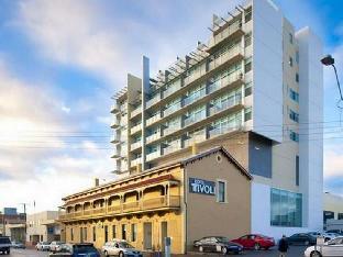 Hotell Penthouse on Tivoli  i Adelaide, Australien