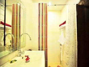 Villa Tona Пхукет - Ванная комната