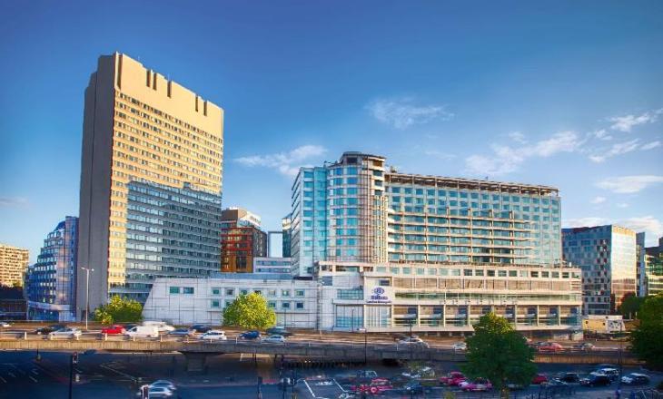Hilton London Metropole Hotel photo 1