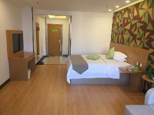 Vatica Xingtai Qiaoxi District Yongkang Street Hotel