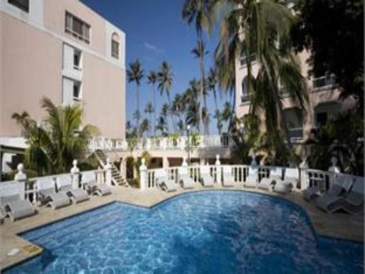 Hotel Caribe Cartagena photo 5