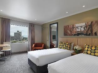 Travelodge Hotel Melbourne Southbank2