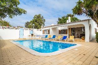 Lovely 3 Bed Villa With Private Pool, Carvoeiro