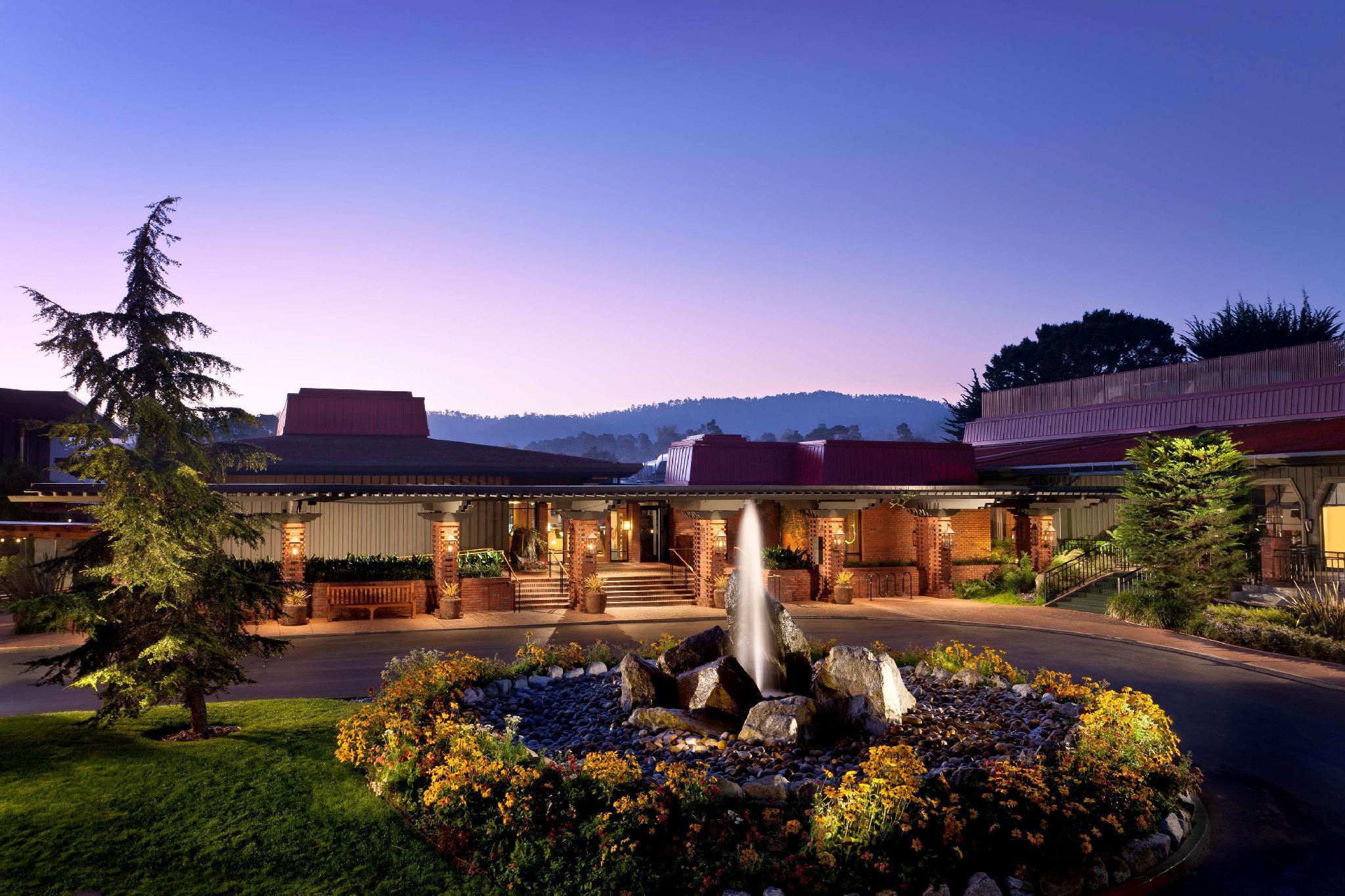 Hyatt Regency Monterey Hotel & Spa image