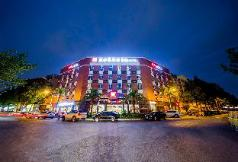 ibis Chengdu Meizhou Center Hotel, Chengdu
