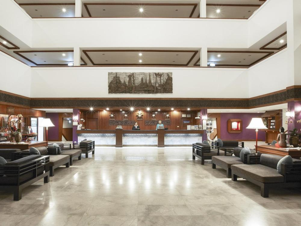 Centra by Centara Hotel Mae Sot