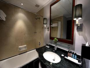 Charterhouse Causeway Bay Hong-Kong - Suite
