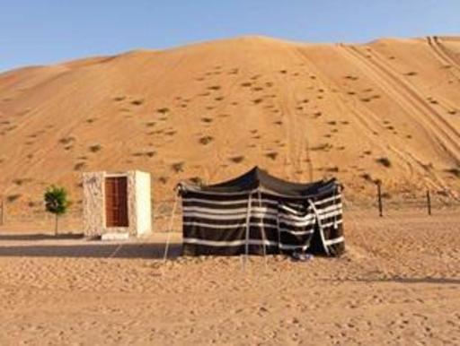 Desert Retreat Camp PayPal Hotel Wahiba Sands