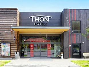 Thon Hotel Bjorneparken - Fl�