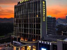 BHD International Hotel, Shenzhen