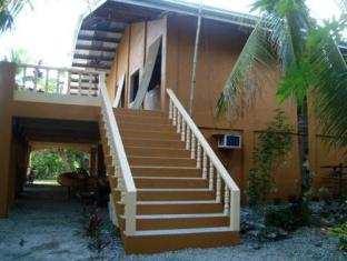 Visayas Breeze Resort Bohol - zunanjost hotela