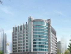 Hollyear Hotel Ningxiang, Changsha