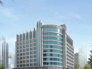 Hollyear Hotel Ningxiang - Changsha