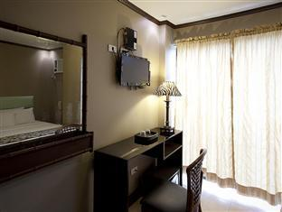New Era Pension Inn Cebu Cebu - Gostinjska soba