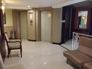 Hotel Fortuna Cebu - Interno dell'Hotel