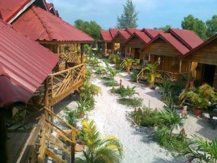 Otres Beach Resort