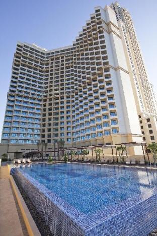 JA Ocean View Hotel PayPal Hotel Dubai