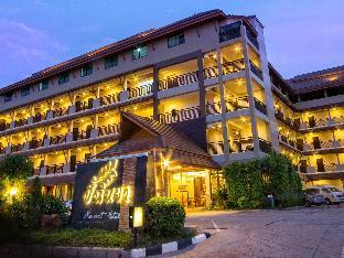 パンヤ リゾート ホテル Panya Resort Hotel