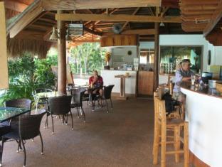 香草天空度假村 保和島 - 餐廳