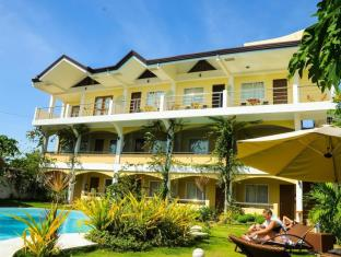 Vanilla Sky Resort Bohol - Widok