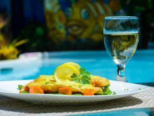 Vanilla Sky Resort Bohol - Toit ja joogid