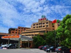 Nantong Wenfeng Hotel, Nantong