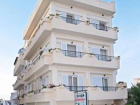 Hotel Ideon – Crete Island 1