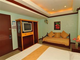 Idea Pension House Bohol - Guest Room