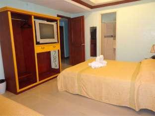 Idea Pension House Bohol - Family Room