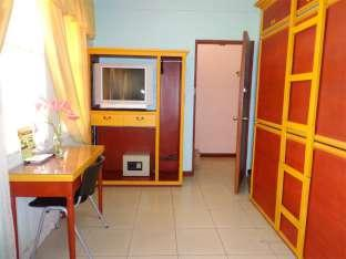 Idea Pension House Bohol - Standard Room