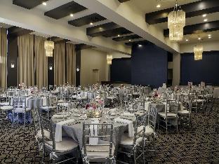 Interior Hilton Mystic