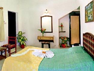 The Ronil Royale Hotel Noord-Goa - Gastenkamer
