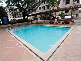 SDR Serviced Apartments Ile de Mactan - Piscine